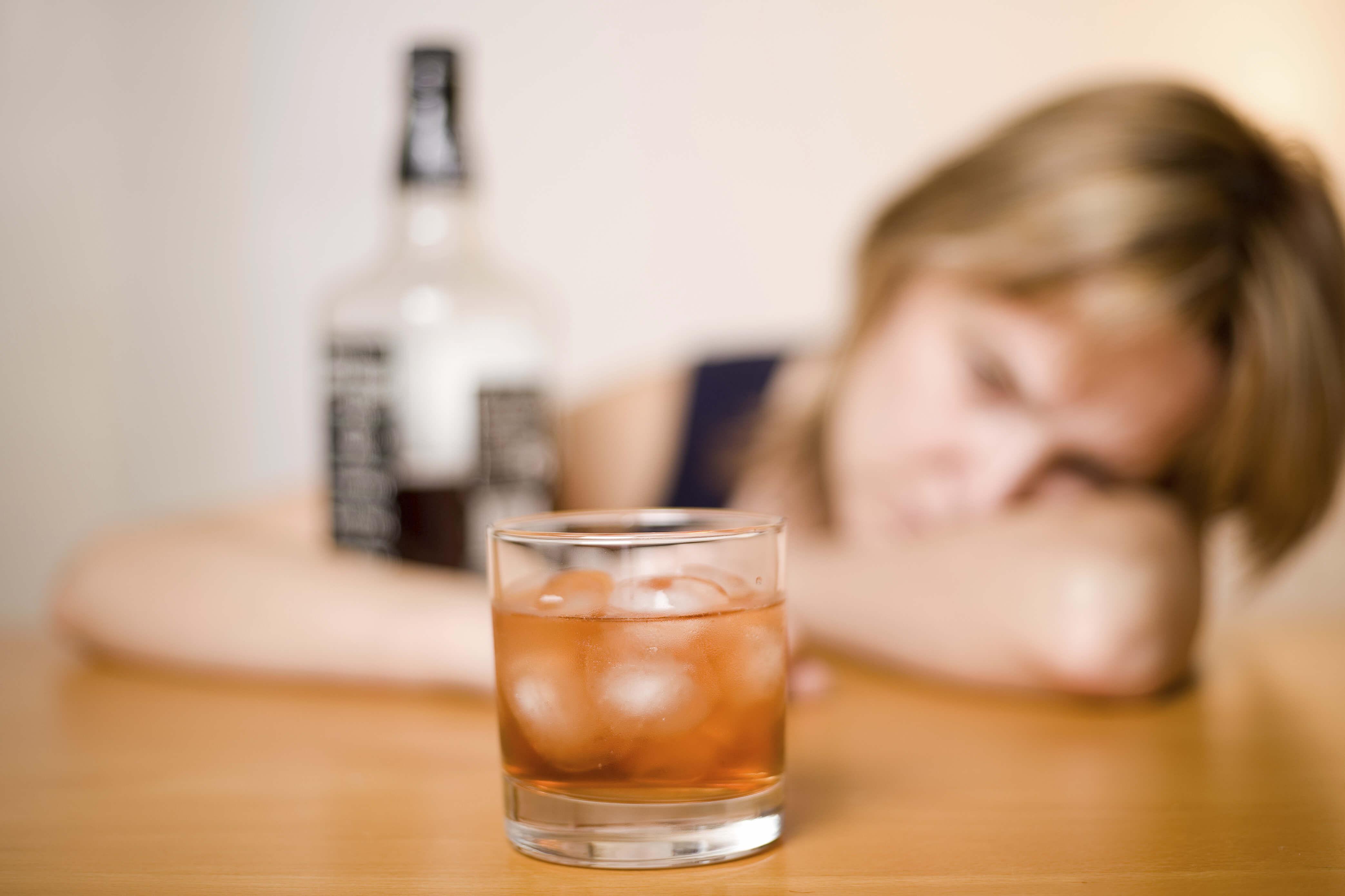 detox alcohol