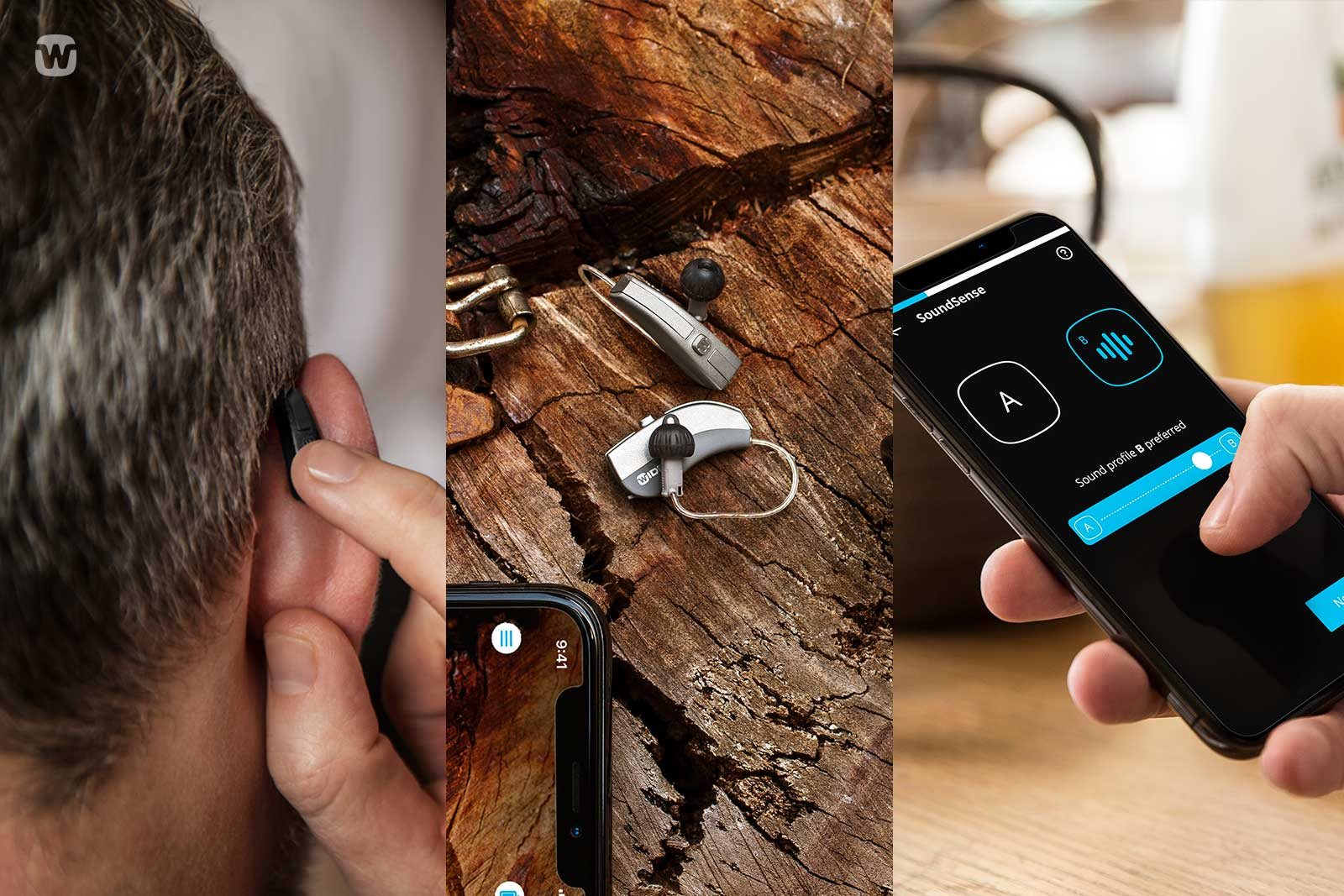 hearing aids calgary